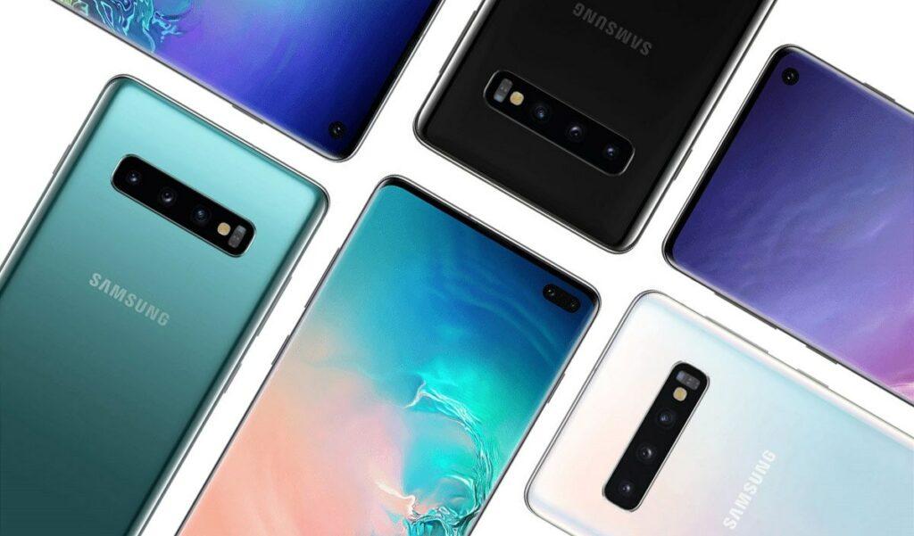 Samsung je lídrem trhu, loni v Česku prodal 900 tisíc mobilů a 93 tisíc hodinek a sluchátek