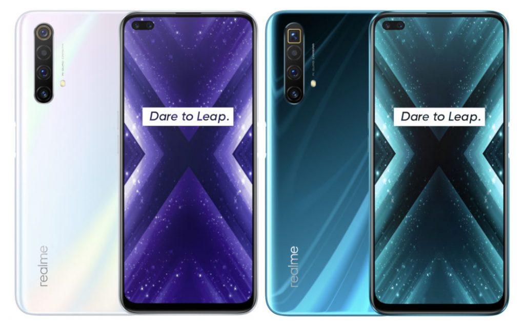 Realme X3 je nový bijec ve střední třídě smartphonů