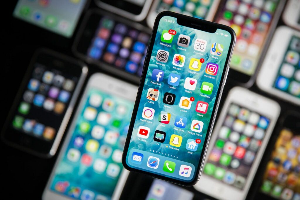 Apple vydal operační systém iOS 13.6