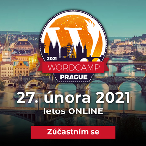 WordCamp 2021, banner
