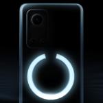Systém nabíjení Realme MagDart